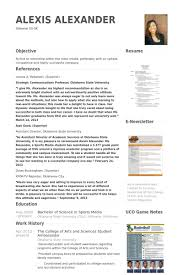 sports resume for college exles science student resume exles computer science student resume