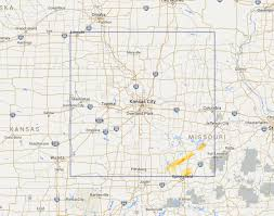 Map Of Kansas City Mo Interactive Hail Maps Available Regions