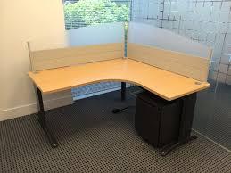 used steelcase desks for sale used office desks for sale corner rectangular executive furniture