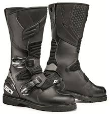 womens motorcycle riding boots with heels sidi deep rain boots revzilla
