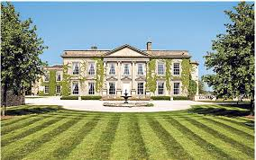 large country homes homes through the ages