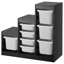 Ikea Storage Bins by Ikea Toy Organizer Bins Home Design Ideas