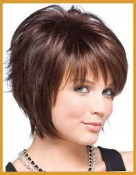 hairstyles for thin hair fuller faces 25 beautiful short haircuts for round faces ideastand for short