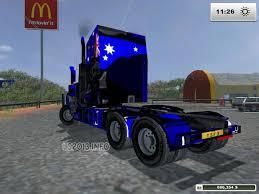 kenworth trucks bayswater ls 2013 mods part 9