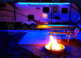 Best Way To Clean Rv Awning Rv Awning Lights Single Color Leds For Rvs Campers And Trailers