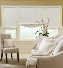 Where To Buy Roman Shades - boutique relaxed roman shade solids blindsgalore