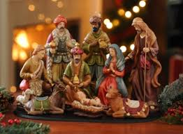 nativity sets ceramic nativity set of 9 kirklands