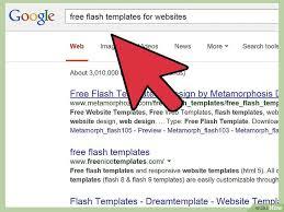 como editar templates de flash 11 passos com imagens