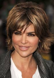 lisa rinna tutorial for her hair 66 best lisa rinna hairstyle images on pinterest hair cut short