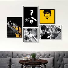 online buy wholesale bruce lee posters from china bruce lee