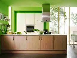 kitchen wall paint colors to choose the right kitchen wall painting color