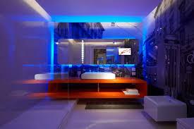 bathroom led light