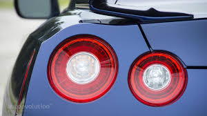 nissan gtr tail lights 2016 nissan gt r review autoevolution