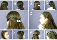 hairstyles for long hair at home videos youtube easy hairstyles for long hair to do at home videos