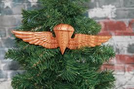parachute rigger wings marine corps marine ornament navy