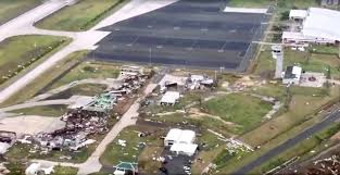 more than 100 inmates u0027escape prison hit by hurricane irma u0027 as