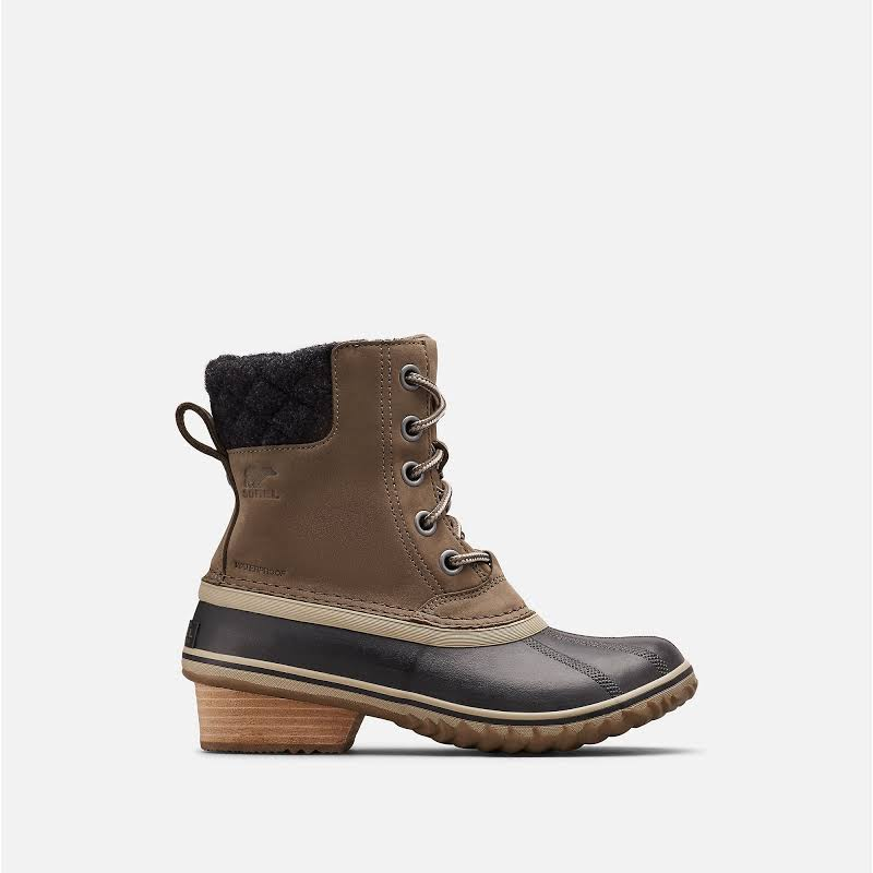 Sorel Slimpack II Lace Duck Boot, Adult,