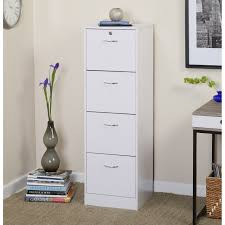 4 Drawer Vertical File Cabinet by Wilson 4 Drawer Filing Cabinet Walmart Com