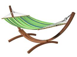 Portable Free Standing Hammock Beachcrest Home Grissom Free Standing Cotton Patio Hammock With
