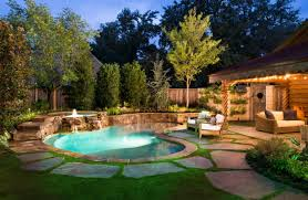 Small Pools For Small Backyards by Triyae Com U003d Pools For Small Backyards Melbourne Various Design