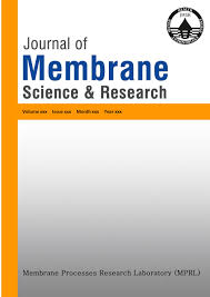 of membrane science and research