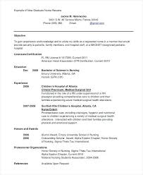 Sonographer Resume Samples Sample Resume For Fresh Graduate Resume Samples And Resume Help