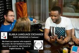 bureau d ude toulouse blabla language exchange toulouse