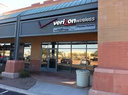 Verizon Coverage Map Arizona by Verizon Authorized Retailer Mesa Az 85215 Gowireless