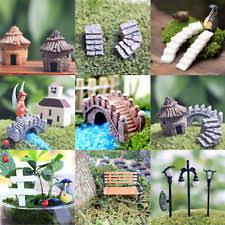 garden décor items ebay