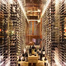 incredible vintage view wall mounted wine rack platinum 9 magnum