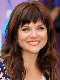 shoulder length hair for women with pear shaped faces the best and worst bangs for pear shaped faces textured bangs