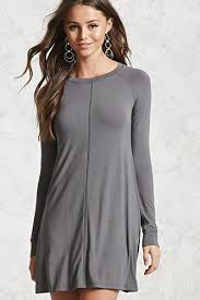 sweater dresses women forever21