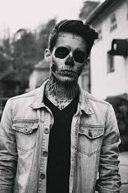 Halloween Makeup Man 63 Best Skeleton Costume Ideas Images On Pinterest Halloween