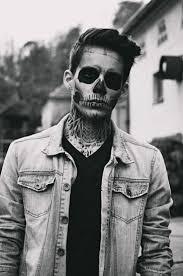 Halloween Makeup Male 63 Best Skeleton Costume Ideas Images On Pinterest Halloween