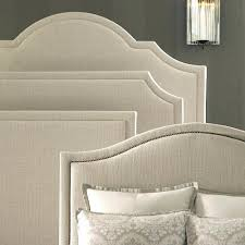 diy king size headboard ideas 2017 with cheap fabric headboards