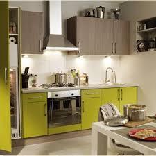 cuisines leroy merlin delinia meuble de cuisine delinia composition type topaze bois leroy