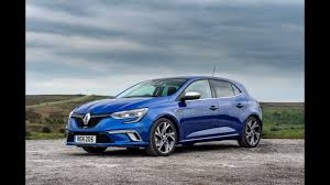 renault hatchback 2017 renault megane 2017 car review youtube