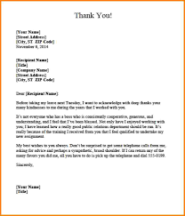 sample letter thank you interview choice image letter format