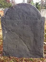 Princeton Cemetery Pollyblog Three Negro Servants In Colonial Princeton Massachusetts