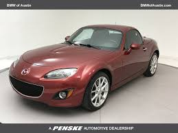 mazda 2012 2012 used mazda mx 5 miata 2dr convertible automatic touring at