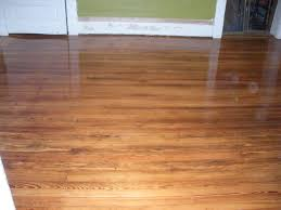 Restoring Shine To Laminate Flooring Daniels Floors