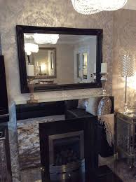 25 inspirations of extra large ornate mirrors
