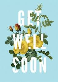 card for sick friend get well soon flowers get well soon card get well soon flowers