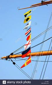 International Code Flags Maritime Signal Flags Stock Photos U0026 Maritime Signal Flags Stock