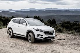 hyundai crossover 2016 test drive 2016 hyundai tucson suv man of many