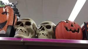 Walgreens Christmas Decorations Walgreens Halloween 2017 Decorations Youtube