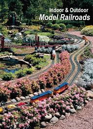 Garden Railroad Layouts The Huff Puff Industries Ltd Trains