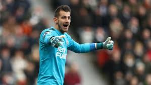 Seeking Newcastle Newcastle On Loan Martin Dubravka Seeking Stay On