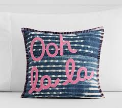 Pottery Barn Decorative Pillows 154 Best Bedding U003e Decorative Pillows Images On Pinterest