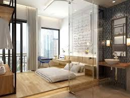 schlafzimmer mit bad bemerkenswert moderne einrichtung schlafzimmer mit bad durch